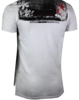 "trueprodigy T-Shirt ""Festival Of The Dead"" mit trendigem Totenkopf-Print"